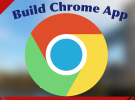 Build Chrome Apps