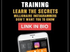 Instagram Marketing Guru Training
