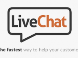 Increase Sales and Improve Customer Service with LiveChat