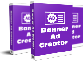 WP Banner Ad Creator