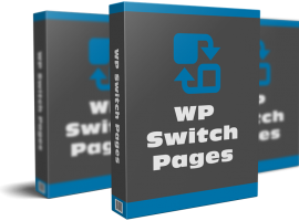 WP Switch Pages Plugin