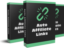 WP Auto Affiliate Links Plugin