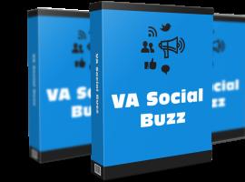 VA Social Buzz Plugin