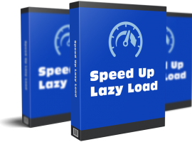 Speed Up Lazy Load