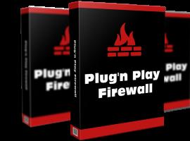 Plug'n Play Firewall