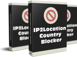 IP2Location Country Blocker