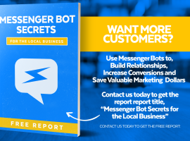 Messenger Secrets for the Local Business
