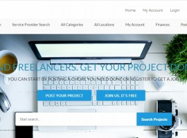 W10: Link to freelancer website